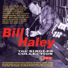 Bill Haley: The Singles Collection 1948 - 1960, 2 CDs