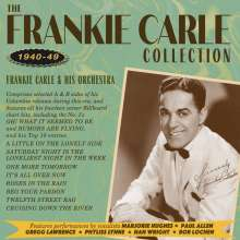 Frankie Carle: The Frankie Carle Collection 1940 - 1949, 2 CDs