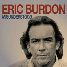 Eric Burdon: Misunderstood, CD