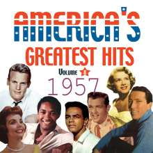 America's Greatest Hits Vol. 8: 1957, 4 CDs