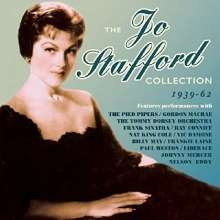 Jo Stafford: The Jo Stafford Collection 1939 - 1962, 4 CDs