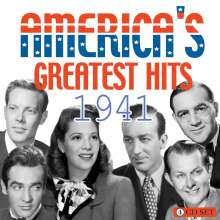 America's Greatest Hits 1941, 4 CDs