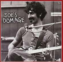 Frank Zappa (1940-1993): Joe's Domage, CD