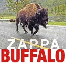 Frank Zappa (1940-1993): Buffalo (Live At Buffalo Memorial Auditorium 1980), 2 CDs