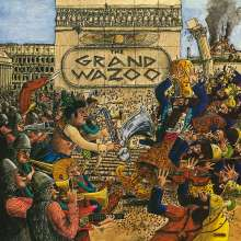 Frank Zappa (1940-1993): The Grand Wazoo, CD