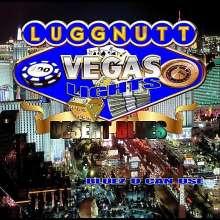 Luggnutt & Cleavage: Vegas Lights, CD