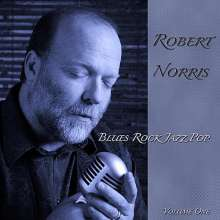 Robert Norris: Vol. 1-Bluesrockjazzpop, CD