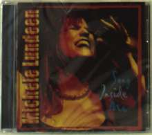 Michele Lundeen: Song Inside Me, CD