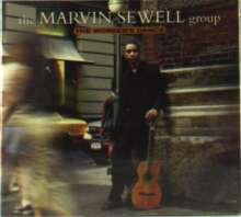 Marvin Group Sewell: Workers Dance, CD