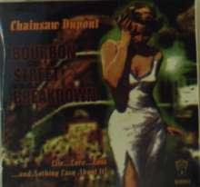Chainsaw Dupont: Bourbon St. Breakdown, CD