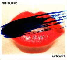 Nicolas Godin: Contrepoint, 1 LP und 1 CD