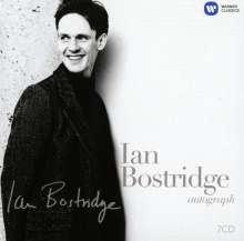 Ian Bostridge - Autograph, 7 CDs