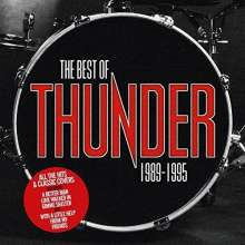 Thunder: The Best Of 1989 - 1995, CD