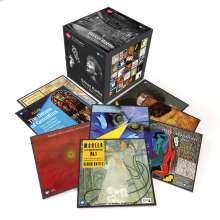 Simon Rattle - The Birmingham Years, 52 CDs