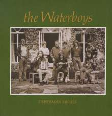 The Waterboys: Fisherman's Blues (remastered) (180g), LP