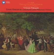 Antonin Dvorak (1841-1904): Violinkonzert op.53, CD
