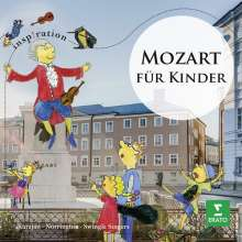 Best of Mozart - Amadeus for Kids, CD