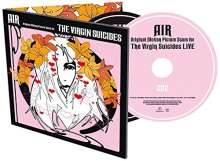 Air: Filmmusik: The Virgin Suicides (15th-Anniversary-Edition), 2 CDs