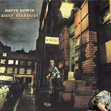 David Bowie (1947-2016): The Rise And Fall Of Ziggy Stardust And The Spiders From Mars (Remaster 2012), CD