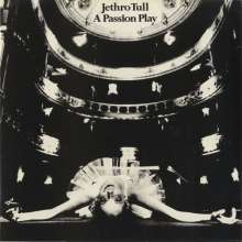 Jethro Tull: A Passion Play - An Extended Performance (180g) (Steven Wilson Stereo Mix), LP