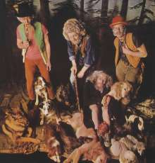 Jethro Tull: This Was (180g) (Stereo Cut From New 2008 Mix), LP