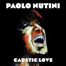 Paolo Nutini: Caustic Love, CD