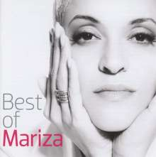 Mariza: Best Of Mariza, CD