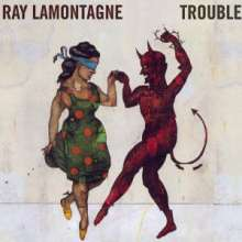 Ray LaMontagne: Trouble, CD