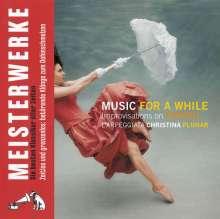 Henry Purcell (1659-1695): Music for a While - Improvisations on Purcell, CD