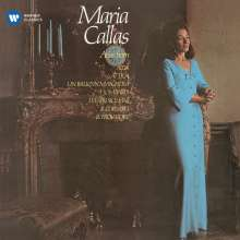 Maria Callas - Verdi-Arien Vol.3, CD