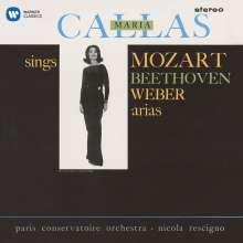 Maria Callas singt Arien, CD