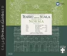 Vincenzo Bellini (1801-1835): Norma, 3 CDs