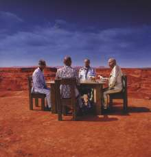 Muse: Black Holes And Revelates (remastered) (180g) (Limited Edition), LP