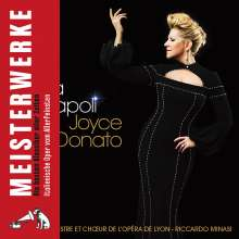 Joyce DiDonato - Stella di Napoli (Belcanto Arias), CD