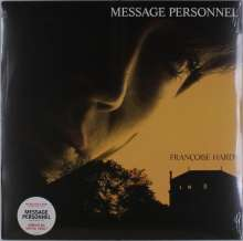 Françoise Hardy: Message Personnel (remastered) (180g), LP