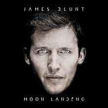 James Blunt: Moon Landing, CD