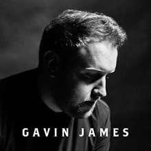 Gavin James: Bitter Pill, LP