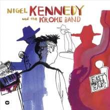Nigel Kennedy & the Kroke Band - East meets East (180g), 2 LPs