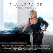 Elaine Paige: Elaine Paige & Friends, CD