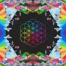 Coldplay: A Head Full Of Dreams (180g), 2 LPs