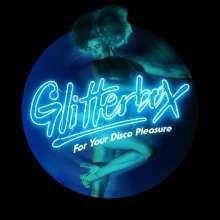 Glitterbox: For Your Disco Pleasure, 2 CDs