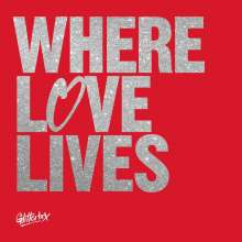 Glitterbox - Where Love Lives 2 (180g) (+Poster), 3 LPs