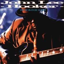 John Lee Hooker: Boom Boom, CD