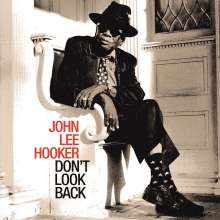 John Lee Hooker: Don't Look Back, CD