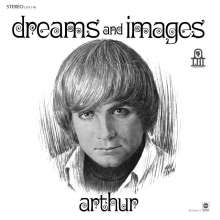 Arthur: Dreams And Images, CD