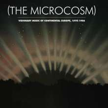 (The Microcosm): Visionary Music Of Continental Europe (Boxset), 3 LPs