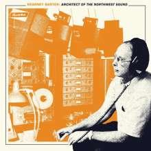 Kearney Barton: Architect Of The Northwest Sound, CD