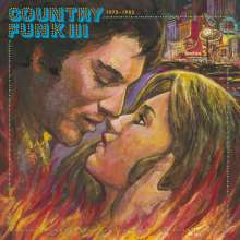 Country Funk Vol. 3 (remastered), 2 LPs