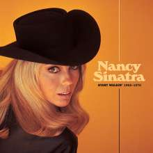 Nancy Sinatra: Start Walkin' 1965 - 1976 (remastered), 2 LPs