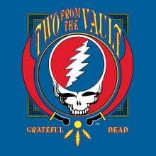 Grateful Dead: Two From The Vault (Live) (remastered), 4 LPs